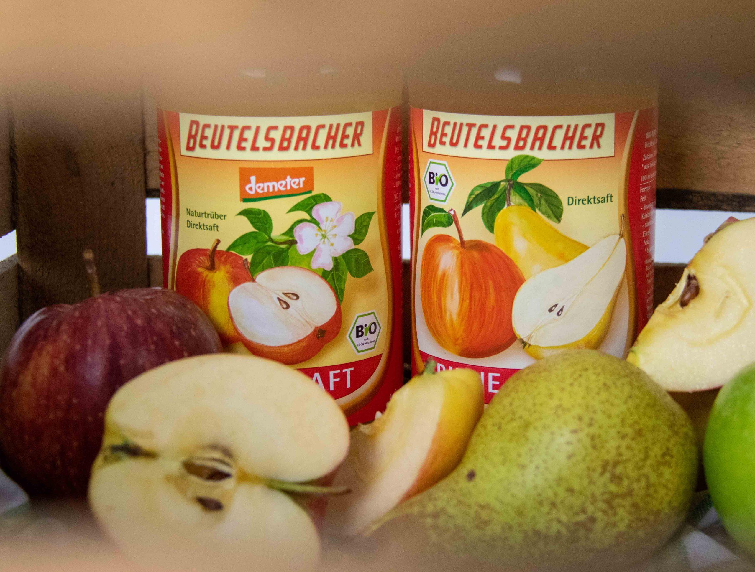 beutelsbacher apfel und birnensaft