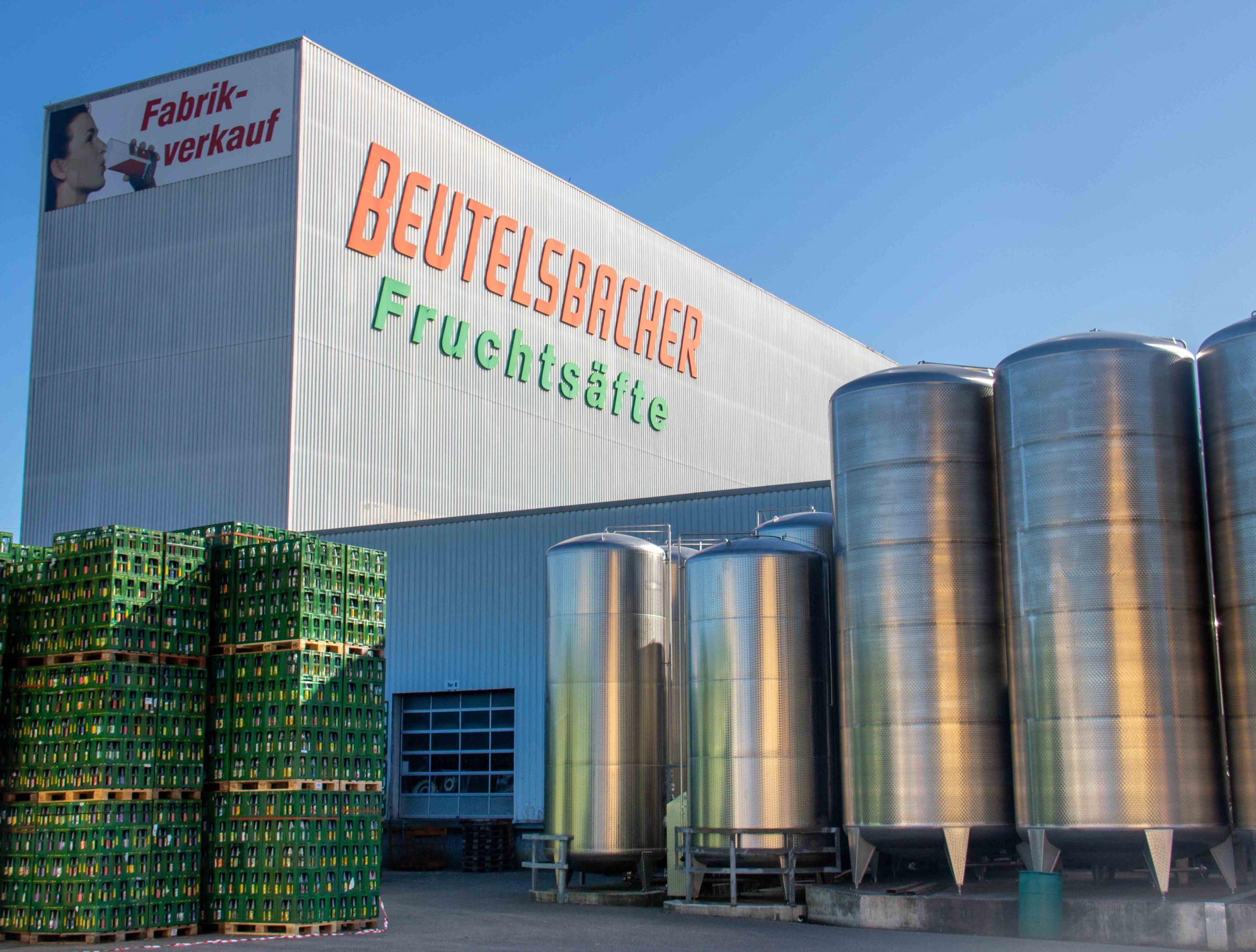 Beutelsbacher Fima