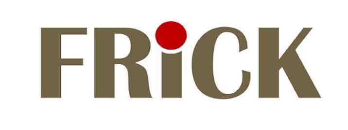 frick logo