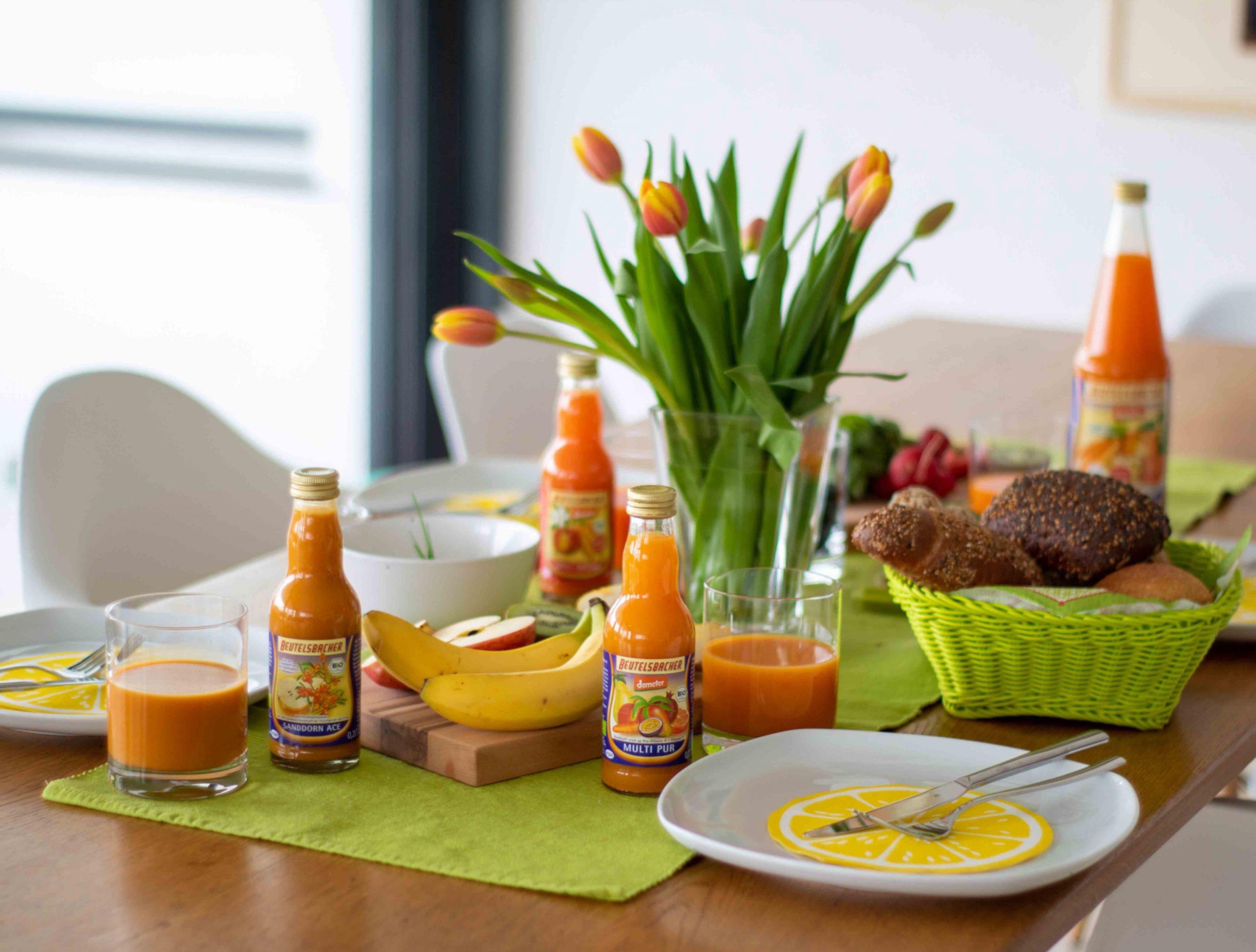 beutelsbacher vitaminreiche frühstückssäfte